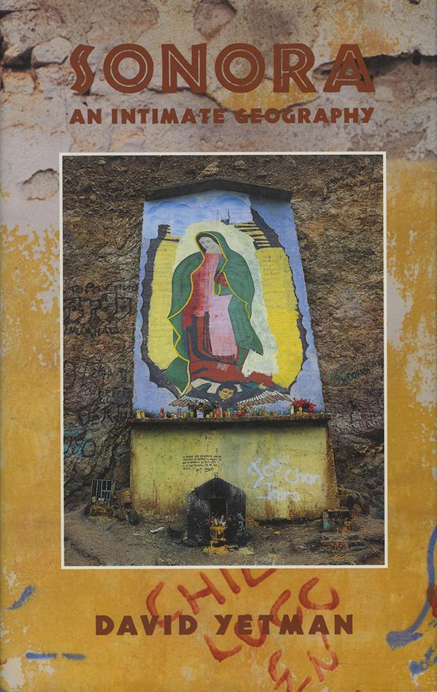 Vigen de Guadalupe painting