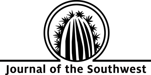 Journal of the Southwest logo